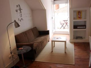 Bica Top House, at Funicular St. - Lisbon vacation rentals