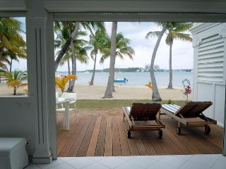 BlueDream, breathtaking view, opening rates ! - Saint Martin-Sint Maarten vacation rentals