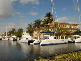 2BR Las Olas Blvd.luxury waterfront,Ocean,Beach! - Fort Lauderdale vacation rentals