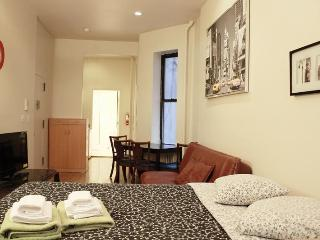 Duplex Hells Kitchen 1BR,1.5BA on 49st - New York City vacation rentals