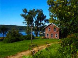 Oiseau Bay Farmhouse - Amos vacation rentals