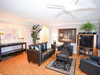 Dead Center of of City of Atlanta - Atlanta vacation rentals
