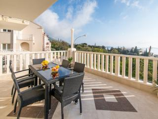 Holiday flat with two double bedrooms in Plat - Plat vacation rentals