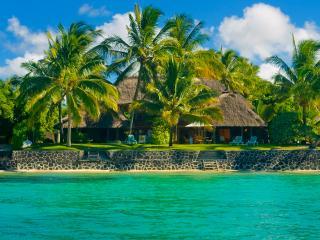Villa '' Tropical Temptation ''...truly tempting ! - Belle Mare vacation rentals