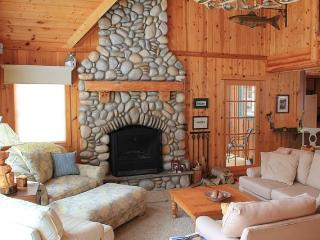Rustic Feel with Contemporary Flare - Frankfort vacation rentals