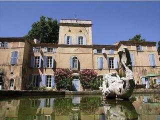 Château des Barrenques B&B - La Motte vacation rentals