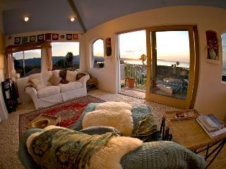 Stunning Views, Romantic, Private, Casa Sonrisa - Santa Barbara vacation rentals