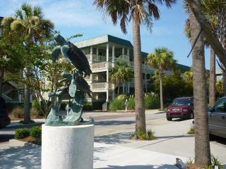 Sea Cabins Condominium #108 - Isle of Palms vacation rentals