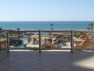 Las Palomas Beautiful & Elegant 2nd fl w/ext Patio - Puerto Penasco vacation rentals