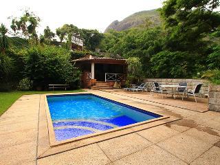 Victoria Regia Lagoa Mountain Home - Rio de Janeiro vacation rentals