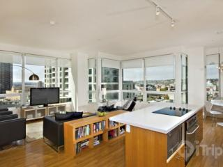 Luxury and Stunning Views in Downtown San Diego - San Diego vacation rentals