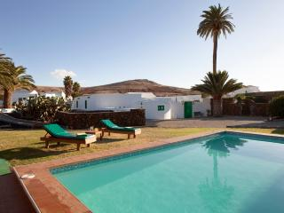 Casa Catalina I | Rural Villas - Costa Teguise vacation rentals