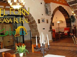 El Forn del Sitjar - Oropesa Del Mar vacation rentals