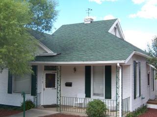 Century House - Williams vacation rentals
