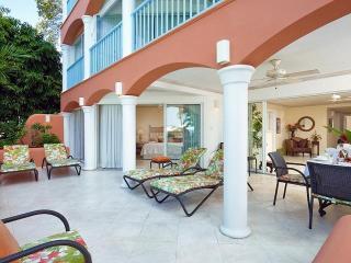 Villas on the Beach #104 at St. James, Barbados - Saint James vacation rentals