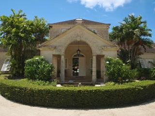 Happy Days at Sandy Lane, Barbados - Pool, Tennis Court, Private Beach Cabana At Sandy Lane Property - Sandy Lane vacation rentals