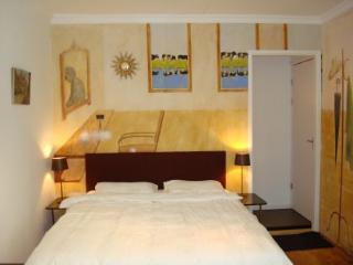 THE SALON cosy romantic studio - Amsterdam vacation rentals