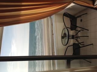Perfectseaview - Bat Yam vacation rentals