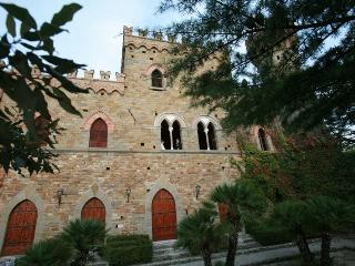 Borgia Castle  on Trasimeno lake Tuscany Umbria - Passignano Sul Trasimeno vacation rentals