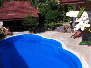 Private Pool villa 2 max 8 persons Ao Nang - Krabi Province vacation rentals