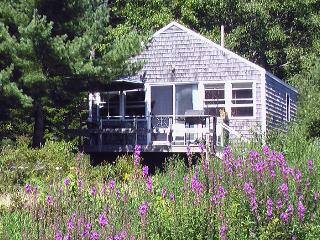 Long Cove Cottages - Mid-Coast and Islands vacation rentals