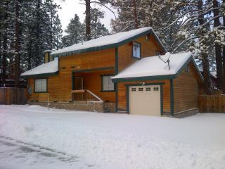 Spacious Big Bear Retreat - Fawnskin vacation rentals