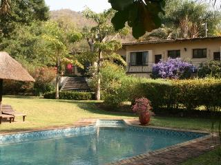 Laughing Waters Guest House - Graskop vacation rentals