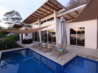 Sea and Sky Villa - Mal Pais vacation rentals