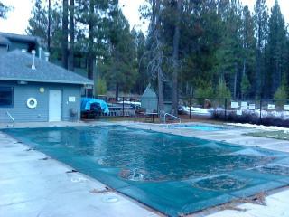 Sunriver vacation condo - La Pine vacation rentals
