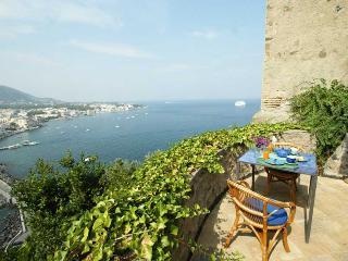 Castello Aragonese - Minore - Ischia vacation rentals