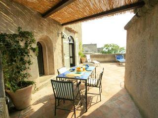 Castello Aragonese - Campanile - Ischia vacation rentals