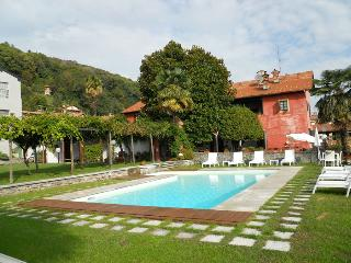 Villa sul Lago - Apartment 1 - Massino Visconti vacation rentals