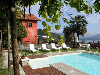Villa sul Lago - Apartment 3 - Massino Visconti vacation rentals