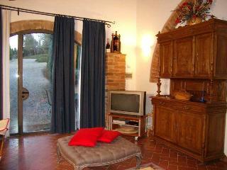 Casale Elsa - Archetto - Castelfiorentino vacation rentals