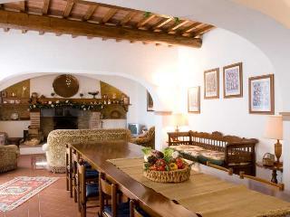 Casale Elsa - Camino - Certaldo vacation rentals