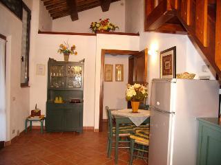 Casale Elsa - Quercia - Certaldo vacation rentals