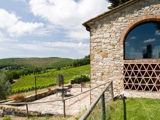 Filigrano Nuovo - La Casetta - Tuscany vacation rentals