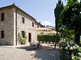 Filigrano Nuovo - Macine Grande - Barberino Val d'Elsa vacation rentals