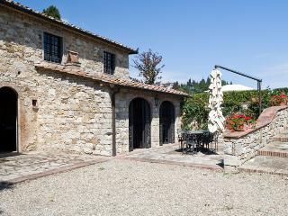Filigrano Nuovo - Roselle - Tavarnelle Val di Pesa vacation rentals