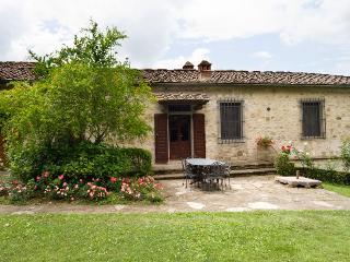 Filigrano - Filigrano D - Panzano In Chianti vacation rentals