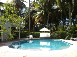 Large Pool 12x6 / Beach at 200m / WiFi - Las Terrenas vacation rentals
