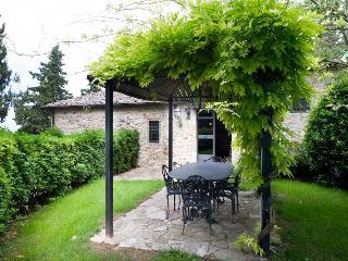 Filigrano - Querce B - Tavarnelle Val di Pesa vacation rentals