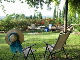 Podere al Prato - Tre - San Gimignano vacation rentals