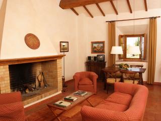 La Chiara - Tiglio - Chianciano Terme vacation rentals