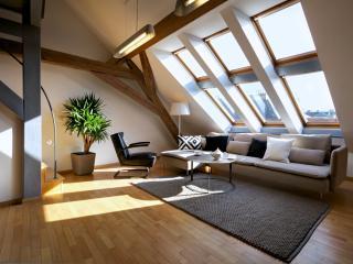 Wenceslas Loft Apartment - Prague vacation rentals