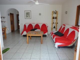 Big apartment in tropical garden with pool - Las Terrenas vacation rentals