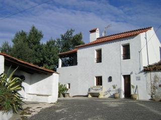 Sunflower Cottage Rural Portugal - Centro Region vacation rentals