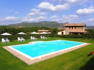 Agriturismo Santa Veronica - Salice - Acquapendente vacation rentals
