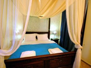 Built with green materials and natural ventilation - Lefkas vacation rentals