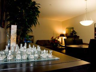Gorgeous 1-BR+Den Resort Condo Living - Kelowna vacation rentals